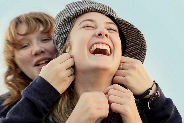 Gülmek mi zor,somurtmak mı? galerisi resim 22