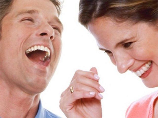 Gülmek mi zor,somurtmak mı? 5