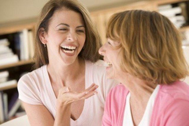 Gülmek mi zor,somurtmak mı? 7