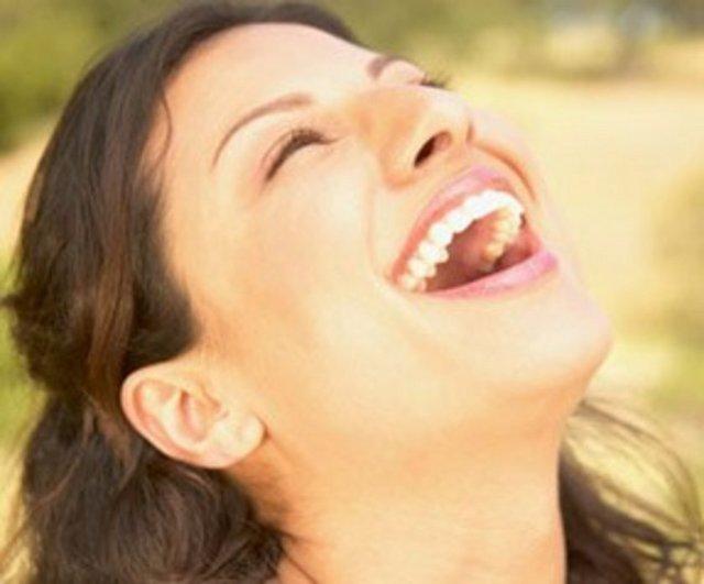Gülmek mi zor,somurtmak mı? 8