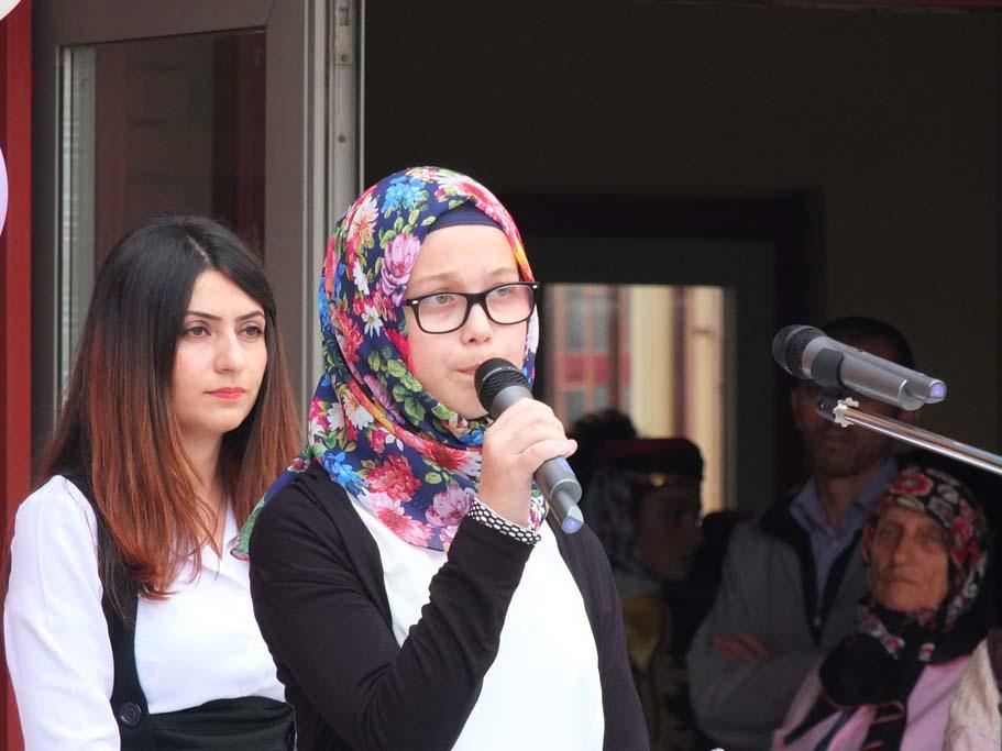 Gebze'de karne heyecanı 2