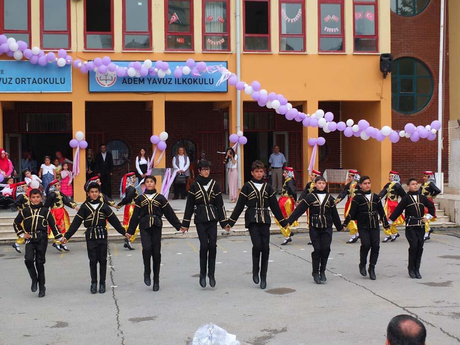 Gebze'de karne heyecanı 21