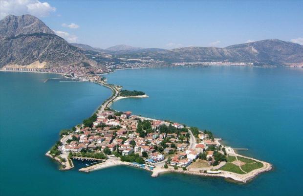 Gökyüzünden Türkiye Manzaraları 1