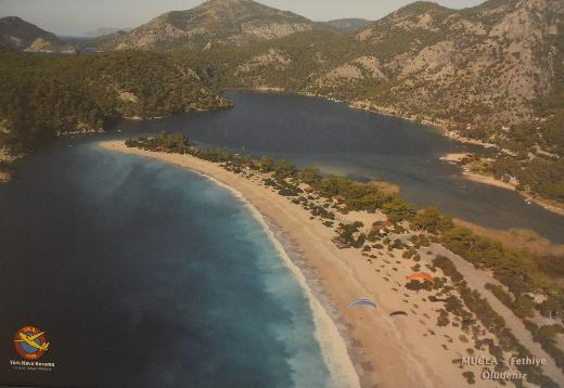 Gökyüzünden Türkiye Manzaraları 7