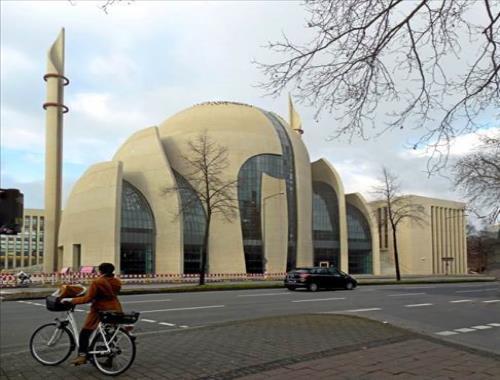 Türkiye ve Dünyanın En Güzel Camileri 1