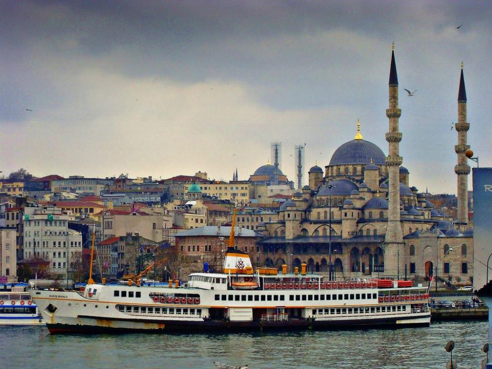 Türkiye ve Dünyanın En Güzel Camileri 10