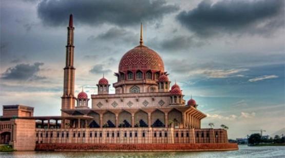 Türkiye ve Dünyanın En Güzel Camileri 11