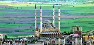 Türkiye ve Dünyanın En Güzel Camileri 12