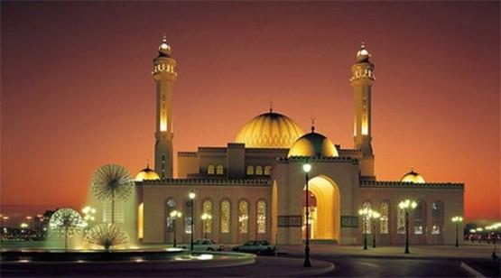 Türkiye ve Dünyanın En Güzel Camileri 13