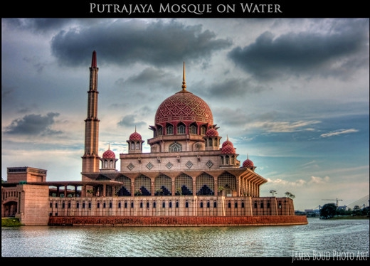 Türkiye ve Dünyanın En Güzel Camileri 2