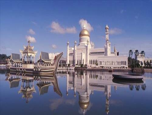 Türkiye ve Dünyanın En Güzel Camileri 5
