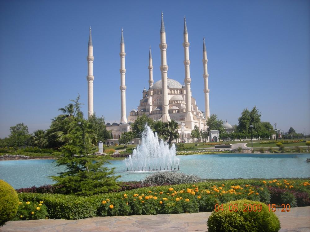 Türkiye ve Dünyanın En Güzel Camileri 6
