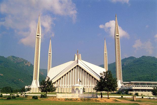 Türkiye ve Dünyanın En Güzel Camileri 7