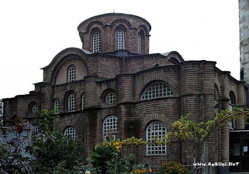 Türkiye ve Dünyanın En Güzel Camileri 8