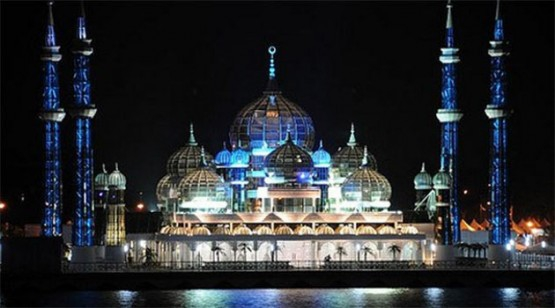 Türkiye ve Dünyanın En Güzel Camileri 9