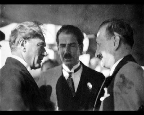 Atatürk'ün Hiç Görülmemiş Fotoğrafları 1