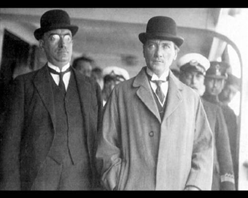 Atatürk'ün Hiç Görülmemiş Fotoğrafları 13