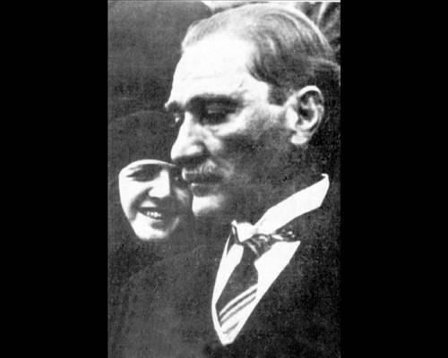 Atatürk'ün Hiç Görülmemiş Fotoğrafları 3