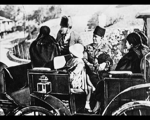 Atatürk'ün Hiç Görülmemiş Fotoğrafları galerisi resim 4