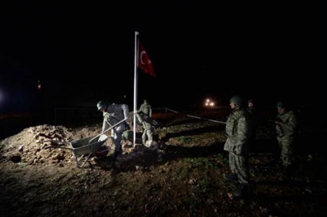 IŞİD kurulduğundan beri Türkiye'ye saldırıyor 2