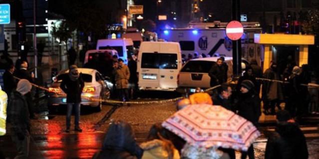 IŞİD kurulduğundan beri Türkiye'ye saldırıyor 3