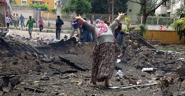 IŞİD kurulduğundan beri Türkiye'ye saldırıyor 5