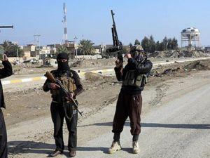 IŞİD kurulduğundan beri Türkiye'ye saldırıyor
