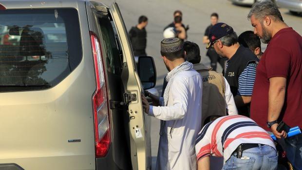 ANKARA'DA IŞİD OPERASYONU 10