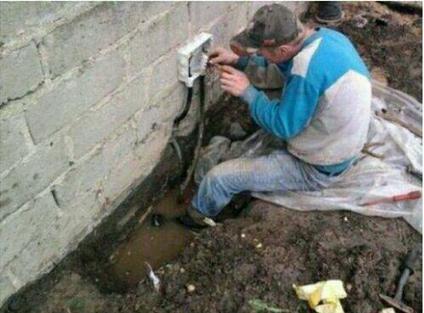 İş Güvenliği Yalnış Anlaşılırsa ... 1
