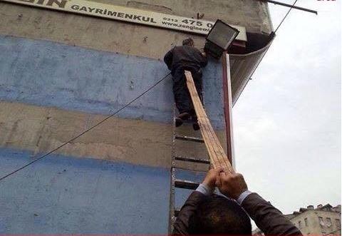 İş Güvenliği Yalnış Anlaşılırsa ... 4