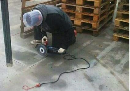 İş Güvenliği Yalnış Anlaşılırsa ... 7