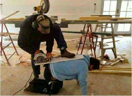 İş Güvenliği Yalnış Anlaşılırsa ... 8