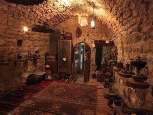 Osmanlı'da Gizli Devletin Görüşme Yaptığı Yerler