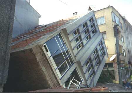 17 Ağustos Depremi'nin 16.yılı 17