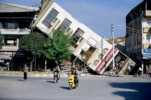 17 Ağustos Depremi'nin 16.yılı 20