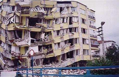 17 Ağustos Depremi'nin 16.yılı galerisi resim 23