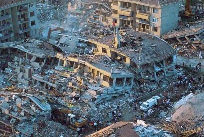 17 Ağustos Depremi'nin 16.yılı galerisi resim 24