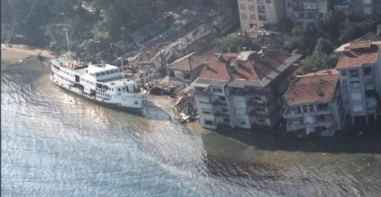 17 Ağustos Depremi'nin 16.yılı 3