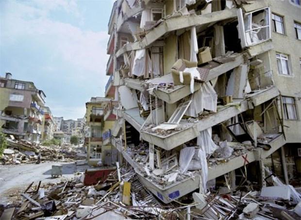 17 Ağustos Depremi'nin 16.yılı 34