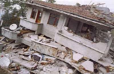 17 Ağustos Depremi'nin 16.yılı 7