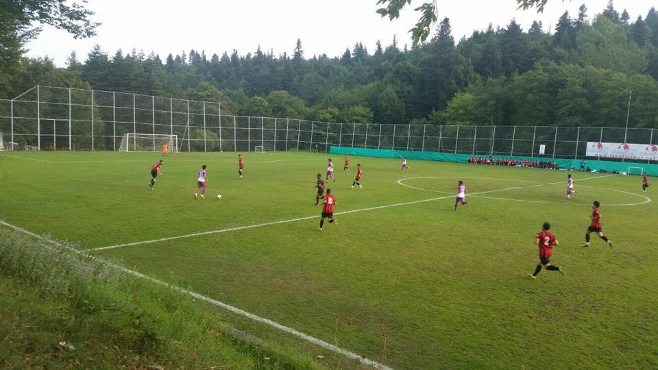 GEBZESPOR 2-0 BEYKÖY BELEDİYESPOR 14