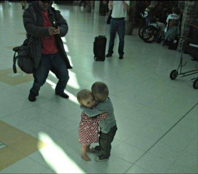 Yüreğinizi Isıtacak Hayata Dair Fotoğraflar 1