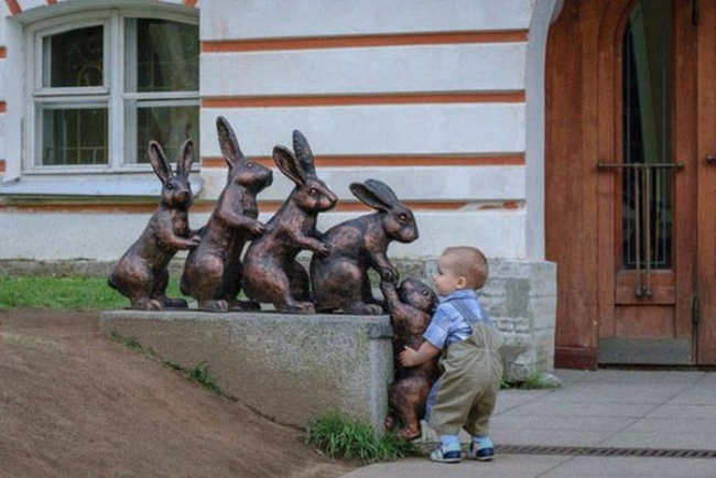Yüreğinizi Isıtacak Hayata Dair Fotoğraflar 2