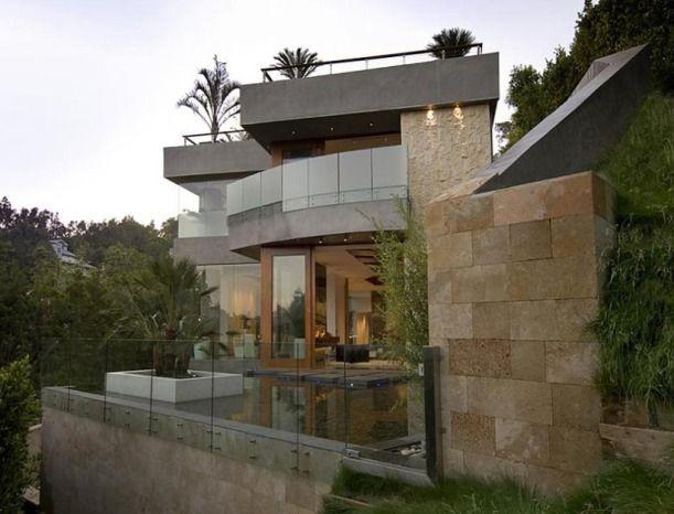 Dünyanın En Zengin Adamının Evi.. 19