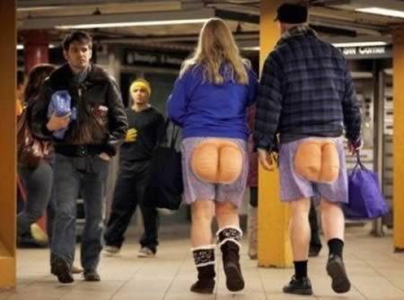 Metronun En Garip İnsanları 2
