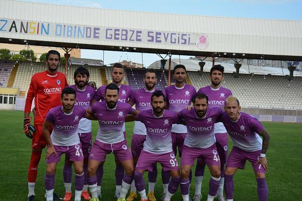 GEBZESPOR 1-2 Hatta Club 11