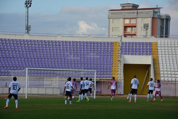 GEBZESPOR 1-2 Hatta Club 14