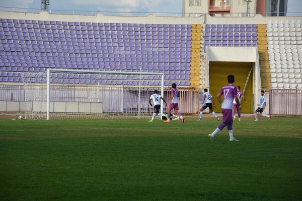 GEBZESPOR 1-2 Hatta Club 26