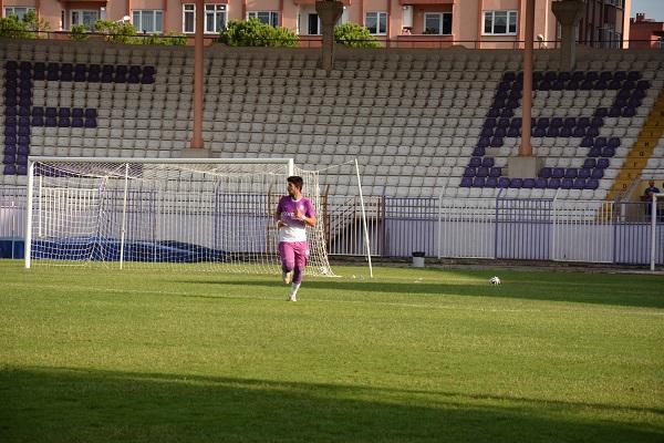 GEBZESPOR 1-2 Hatta Club 30
