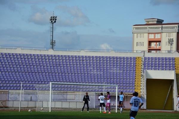 GEBZESPOR 1-2 Hatta Club 33
